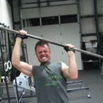 CrossFit 101 Preventing Injury