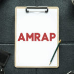 What Does AMRAP Mean in CrossFit?